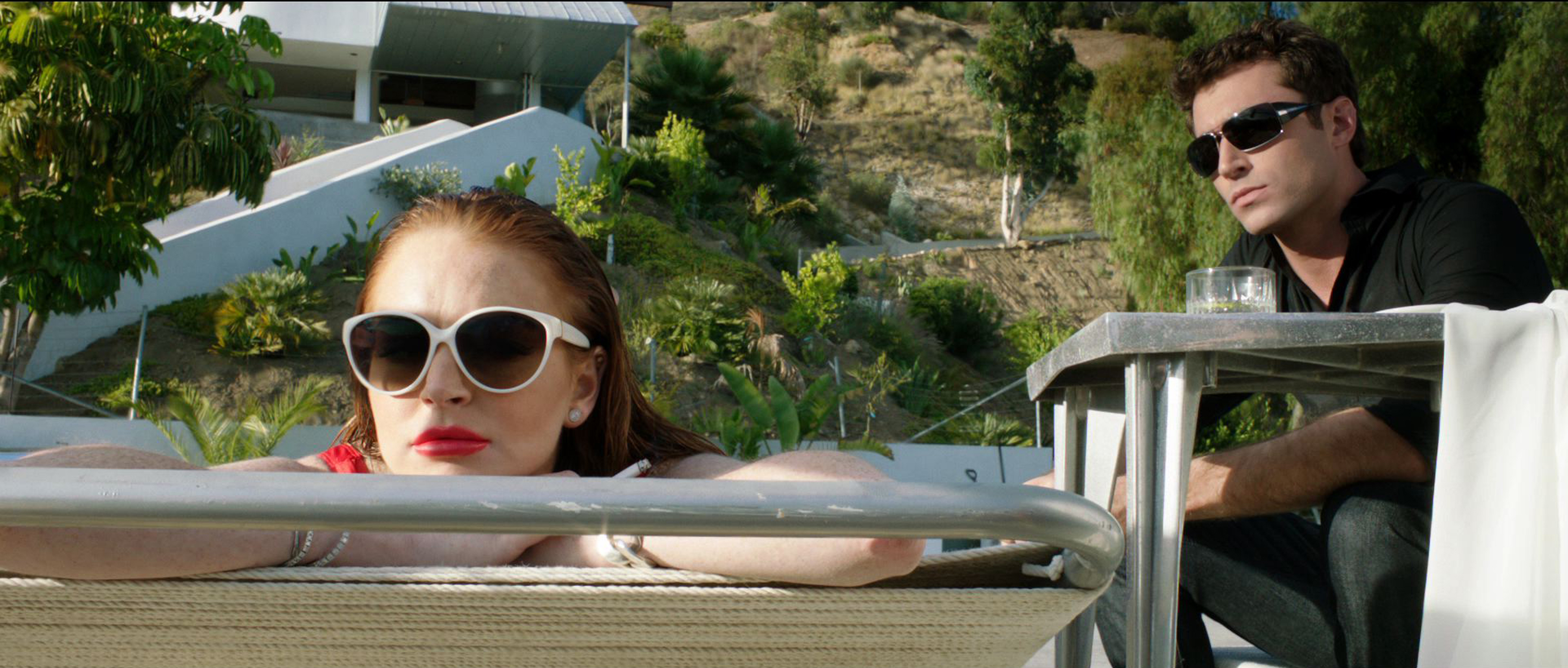 Paul Schrader - The Canyons